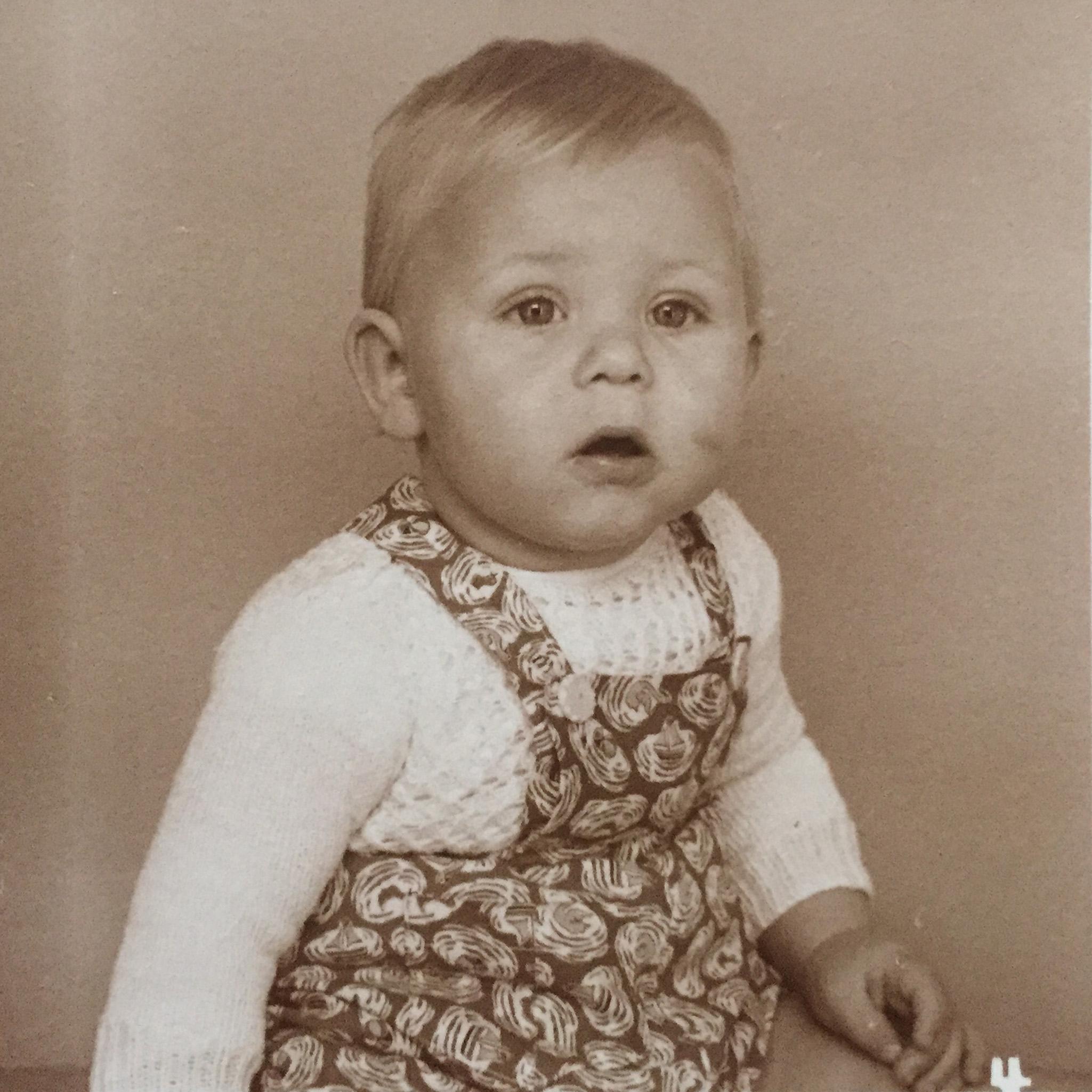Carsten 10 months